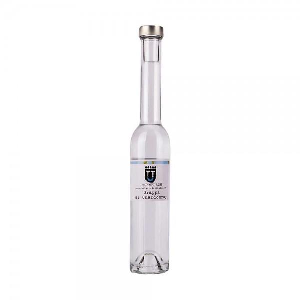 Uhlenbusch Manufaktur Grappa di Chardonnay