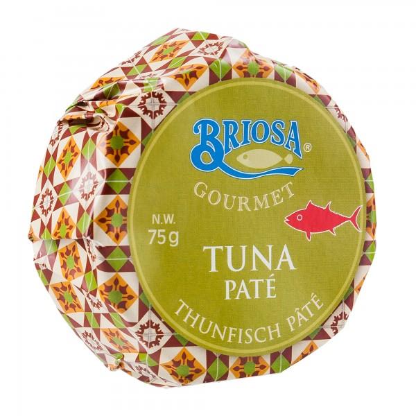 Briosa Gourmet | Thunfisch Paté | 75g