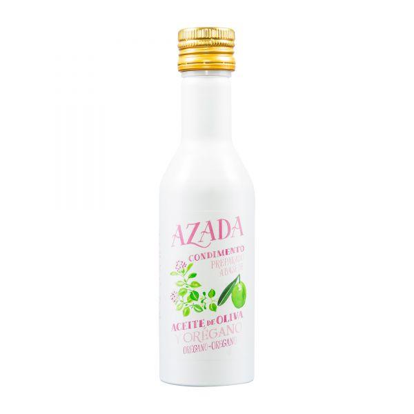 Azada   Olivenöl mit Oregano   225ml
