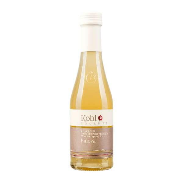 Thomas Kohl Bergapfelsaft | Pinova | 200 ml