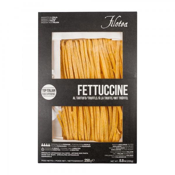 Pasta Filotea | Trüffelnudeln | B Ware | 250g