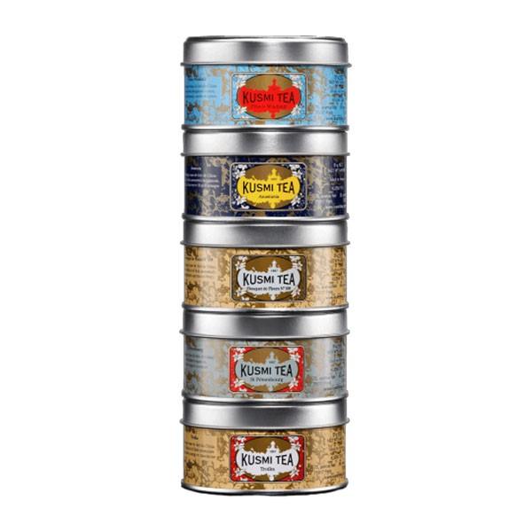 Kusmi Tee Russische Tee Miniaturen