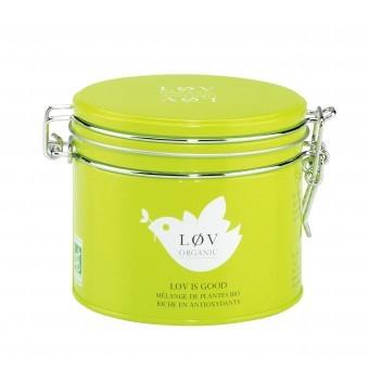 Lov is good Tee 100g Dose [BIO]