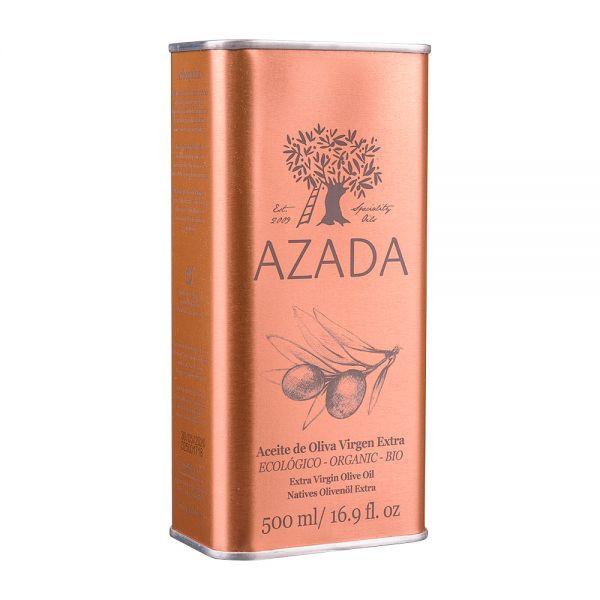 Azada | Olivenöl extra nativ | 500ml