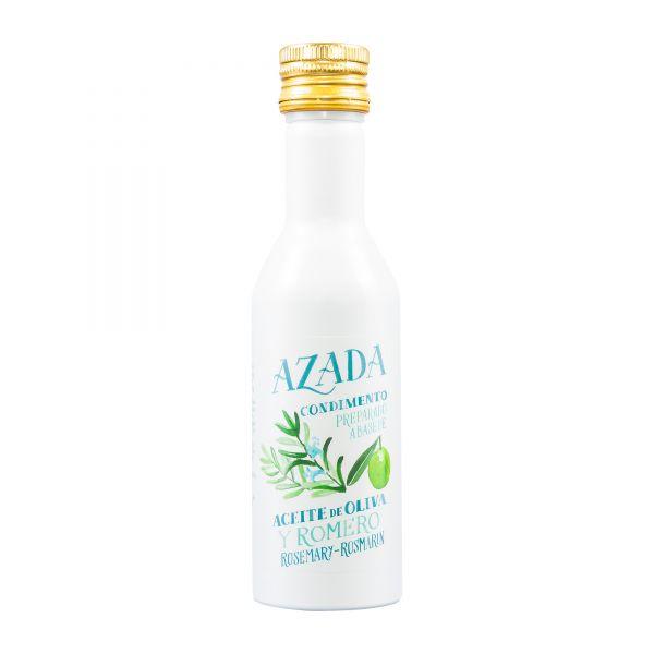 Azada | Olivenöl mit Rosmarin | 225ml