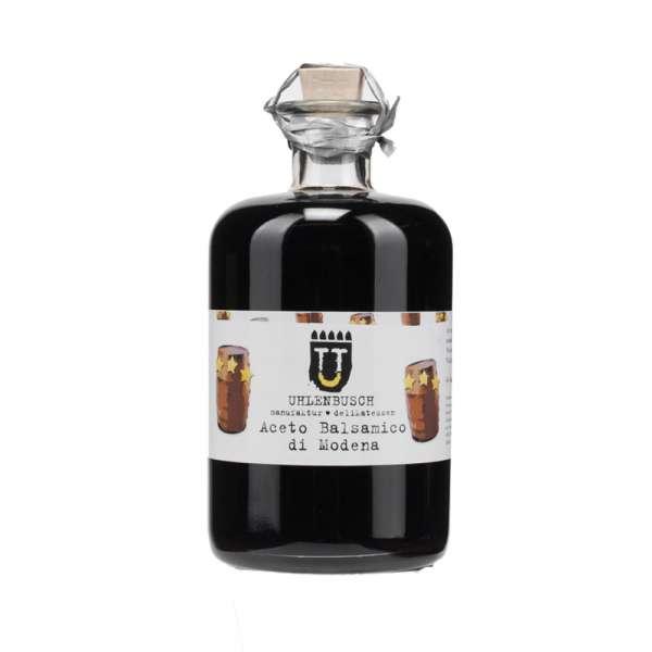 Uhlenbusch Manufaktur Aceto Balsamico Gold 500 ml